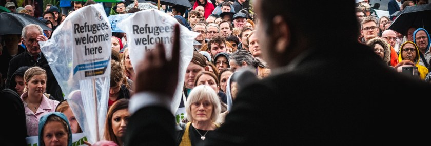 Nottingham Stands Together – post Brexit
