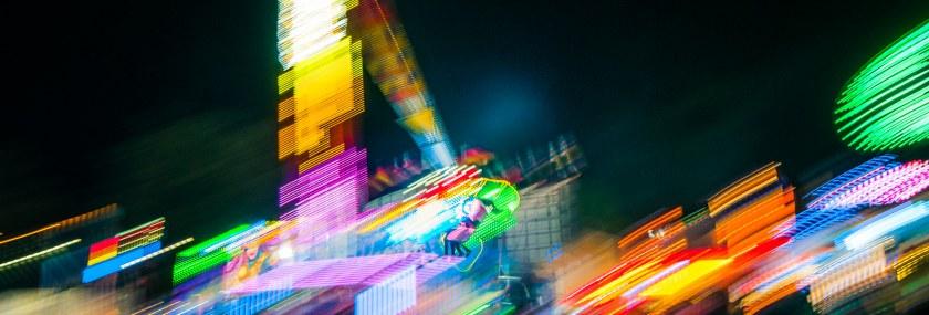 Speed XXL – Goose Fair 2016