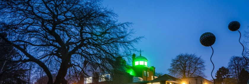 Light Up A Night – Nottinghamshire Hospice