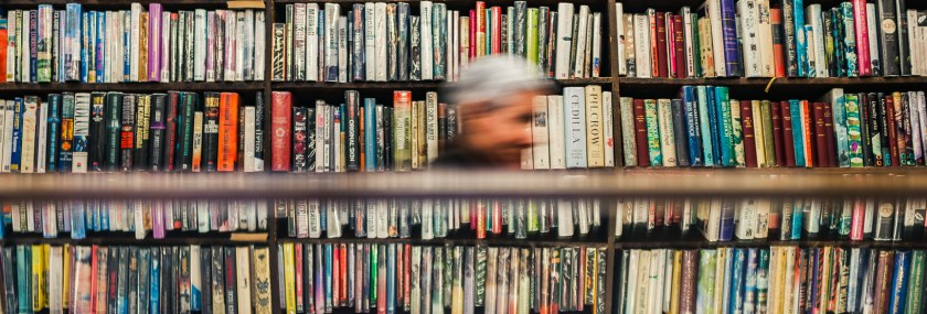 Inside Bromley House Library – City of Literature