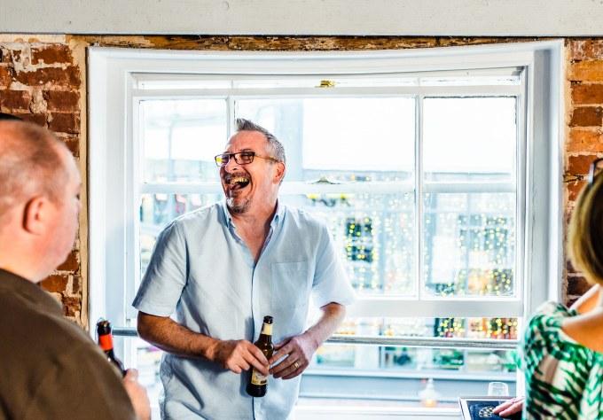 June Notts Tweetup – Another? Wine Bar