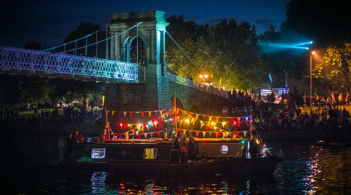 Highlights – Riverside Festival '17