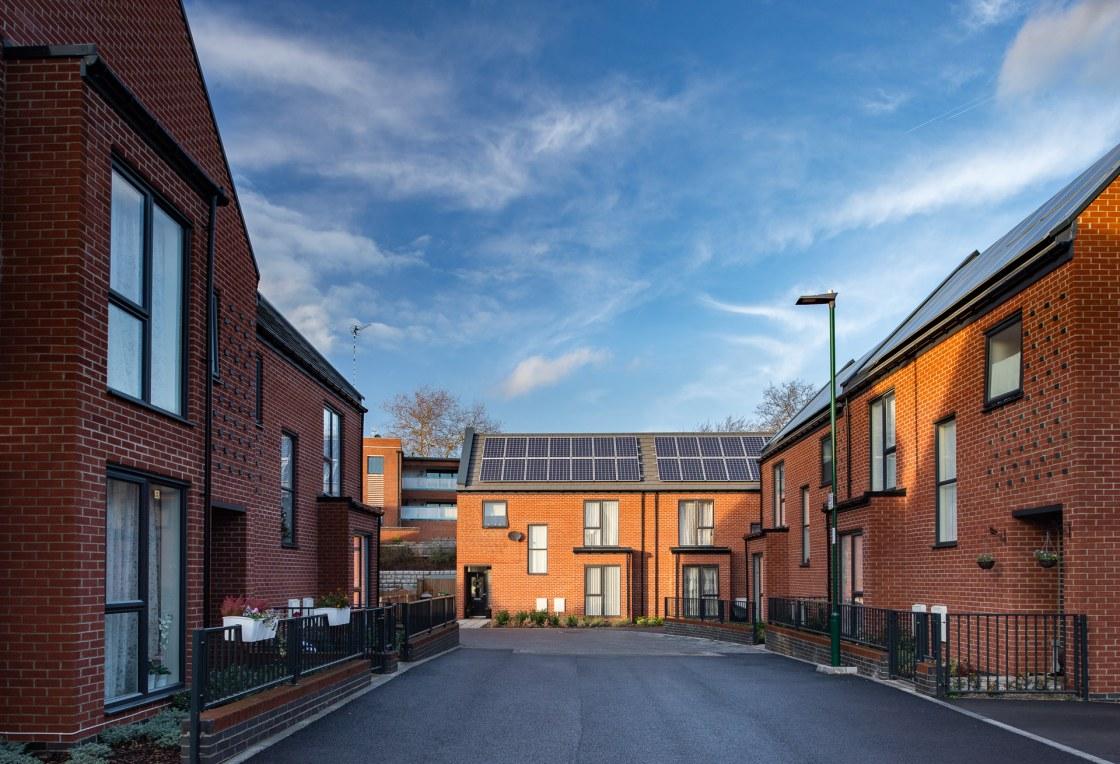 Lenton Green – JTP Placemaking