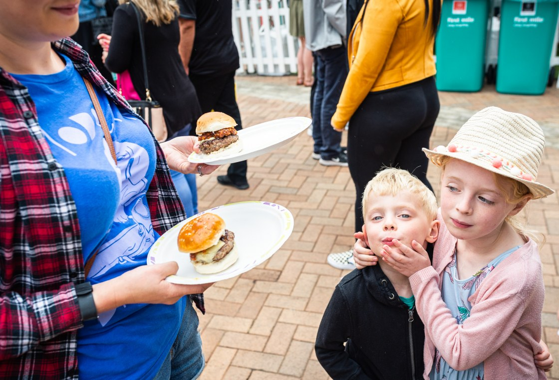 Colmore Food Festival 2019 – Highlights